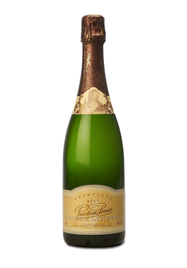 Champagne Adrienne Lecouvreur