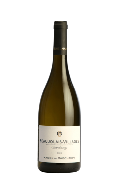 Beaujolais Village White 2018