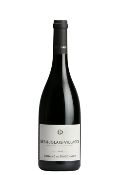 Beaujolais Village Rouge 2018